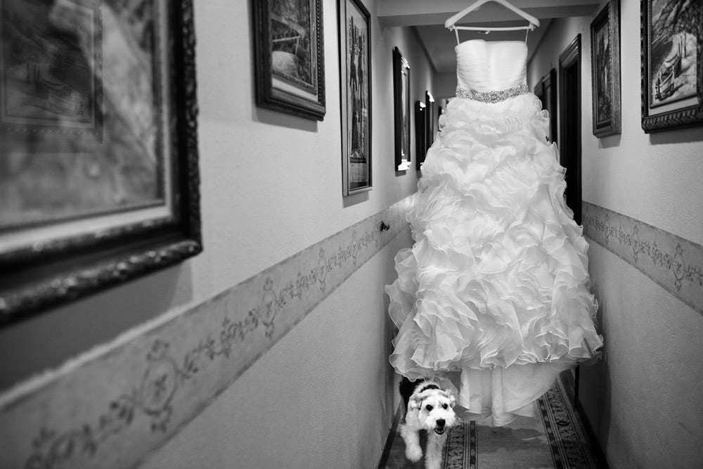 vestido novia gijón
