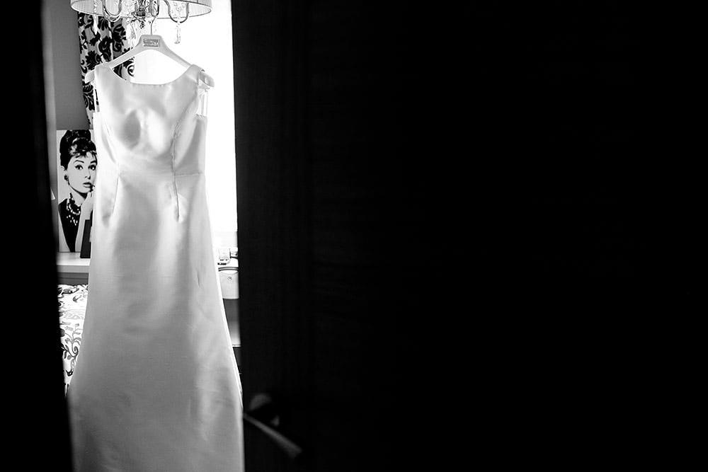 vestido de novia León