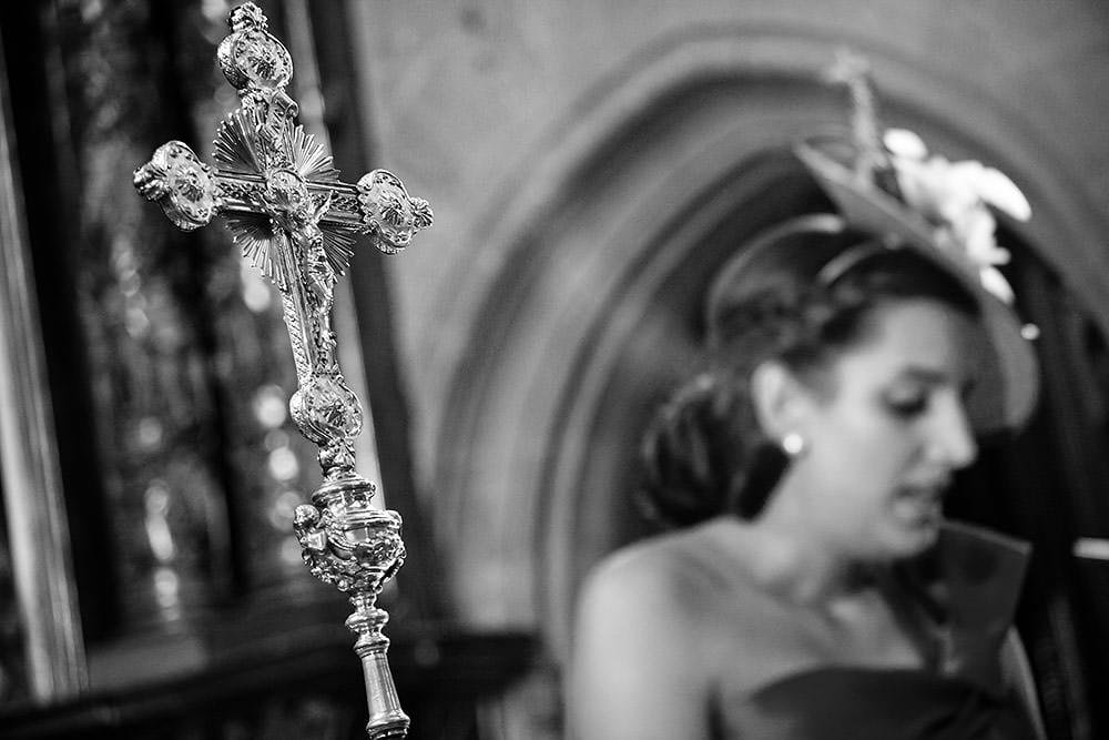 Boda en Catedral Astorga