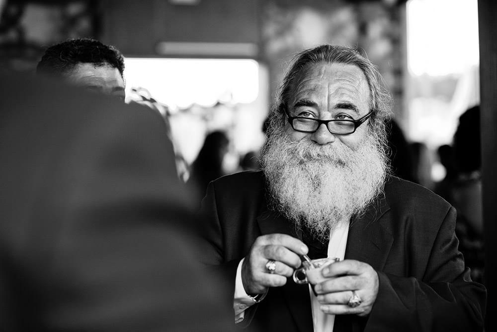 Boda León Cigarral