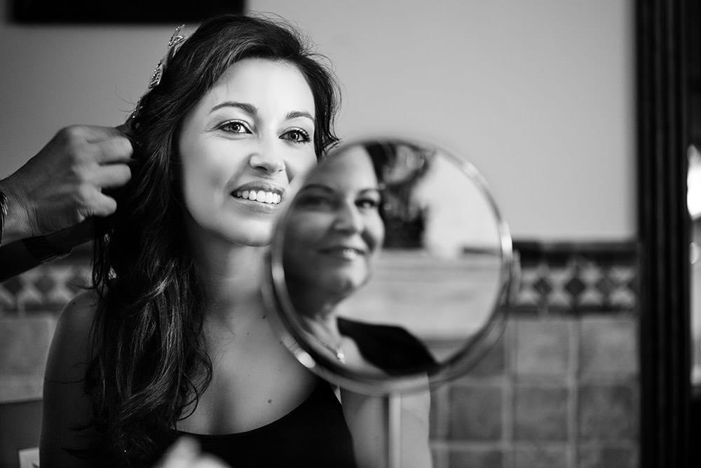 maquillaje novia Merida