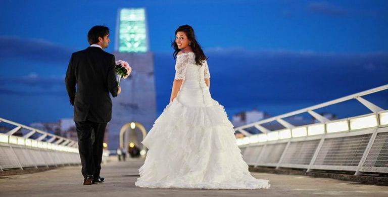 Fotografía de boda en Mérida. Manuela & Jesús.