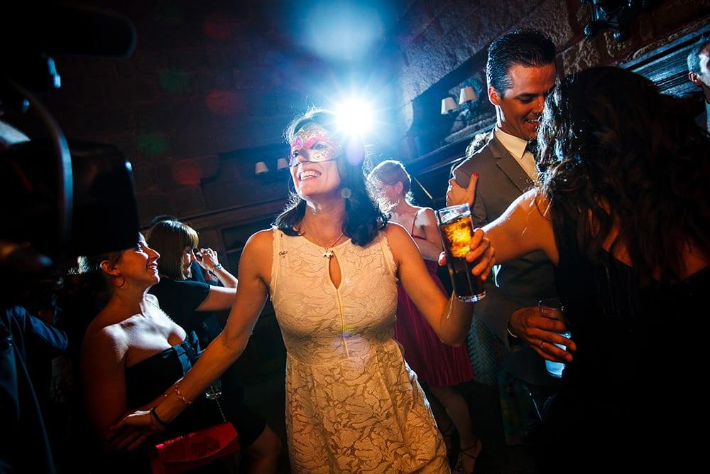 boda la casona torrelodones