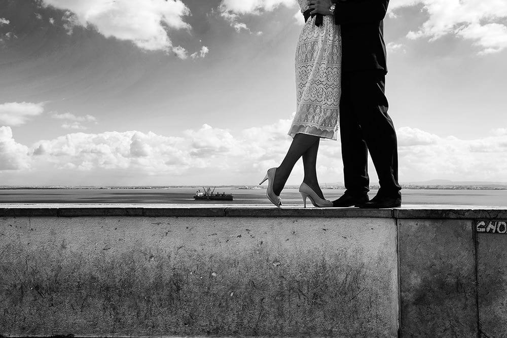 fotografía de boda, novias. Lisboa
