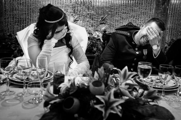 Boda en Madrid. Gema & Adrián