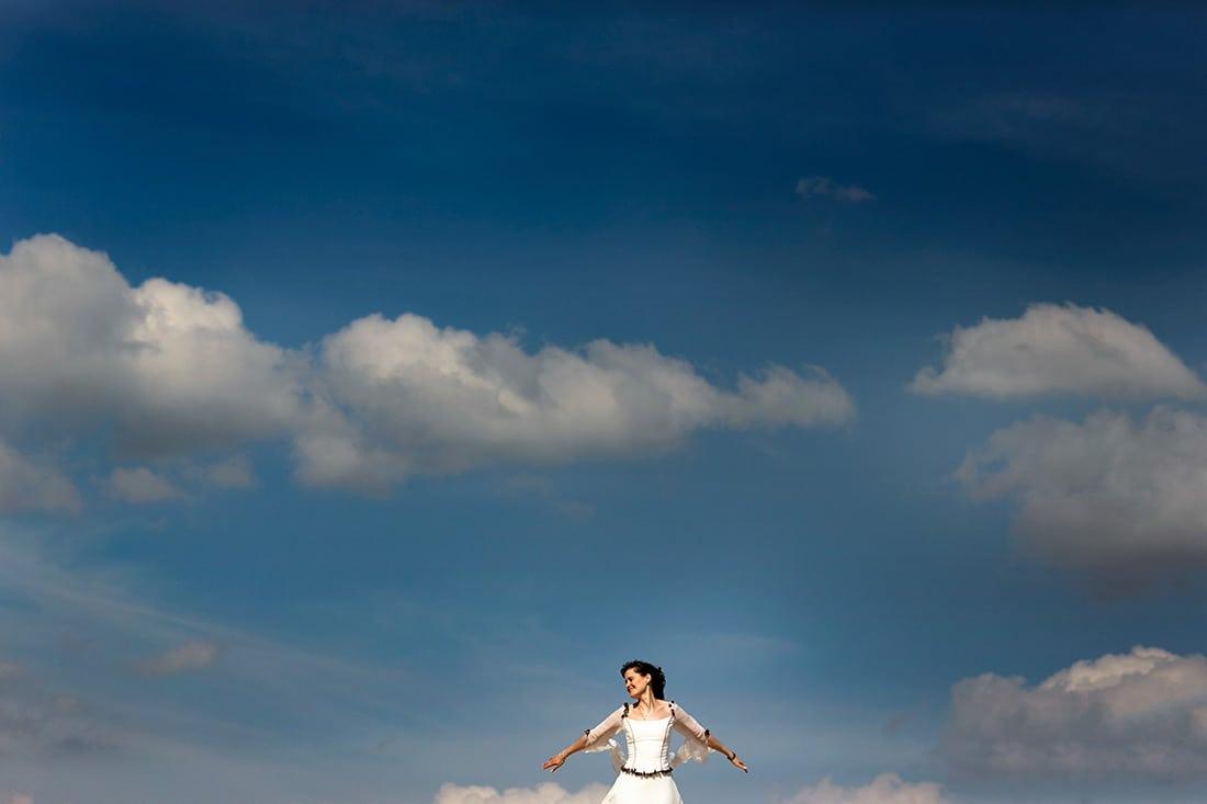 Fotografos de boda en Madrid