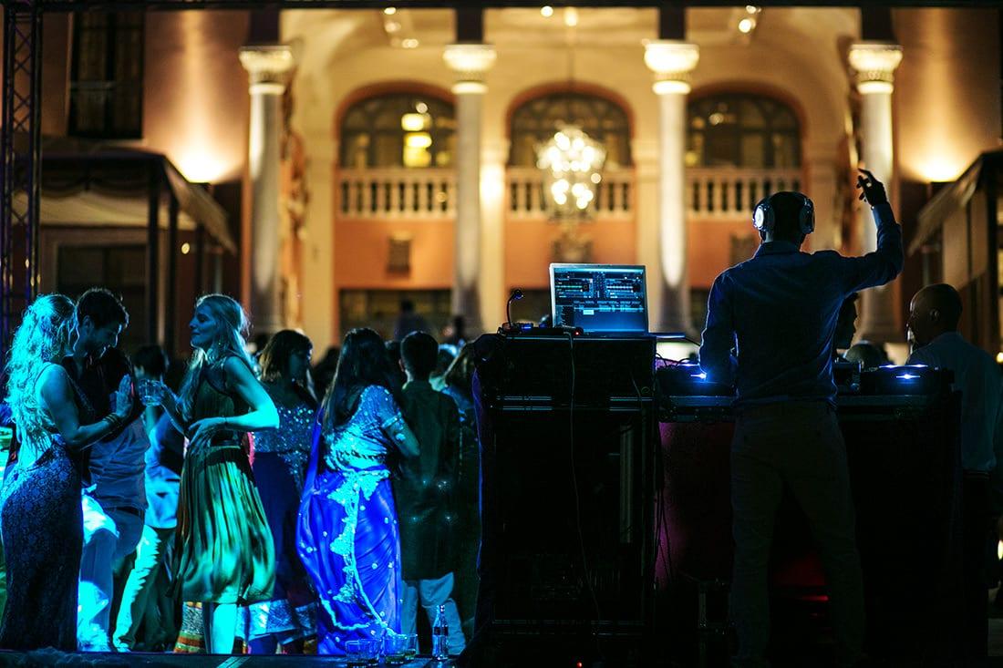 Fotografo boda Villapadierna Marbella