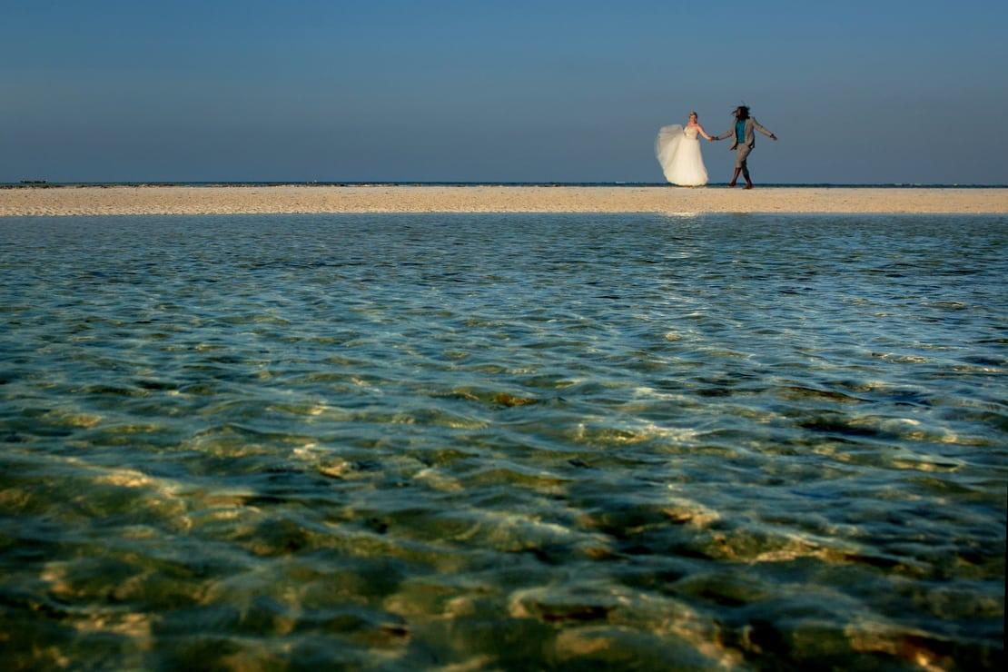 E&T Zanzibar wedding