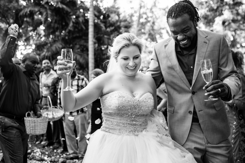Fotógrafo de bodas en la playa