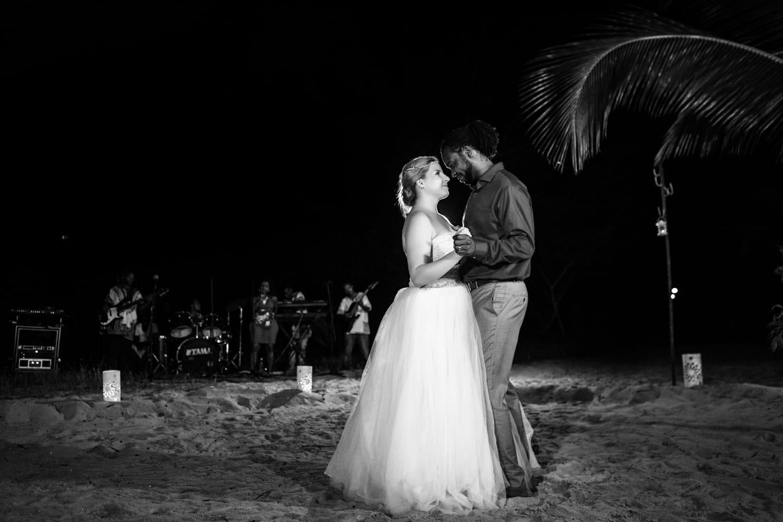 Fotógrafo boda playa