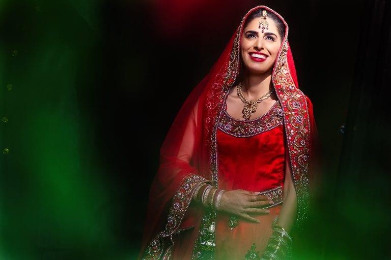 Neha & Jaspal. Marbella Sikh wedding