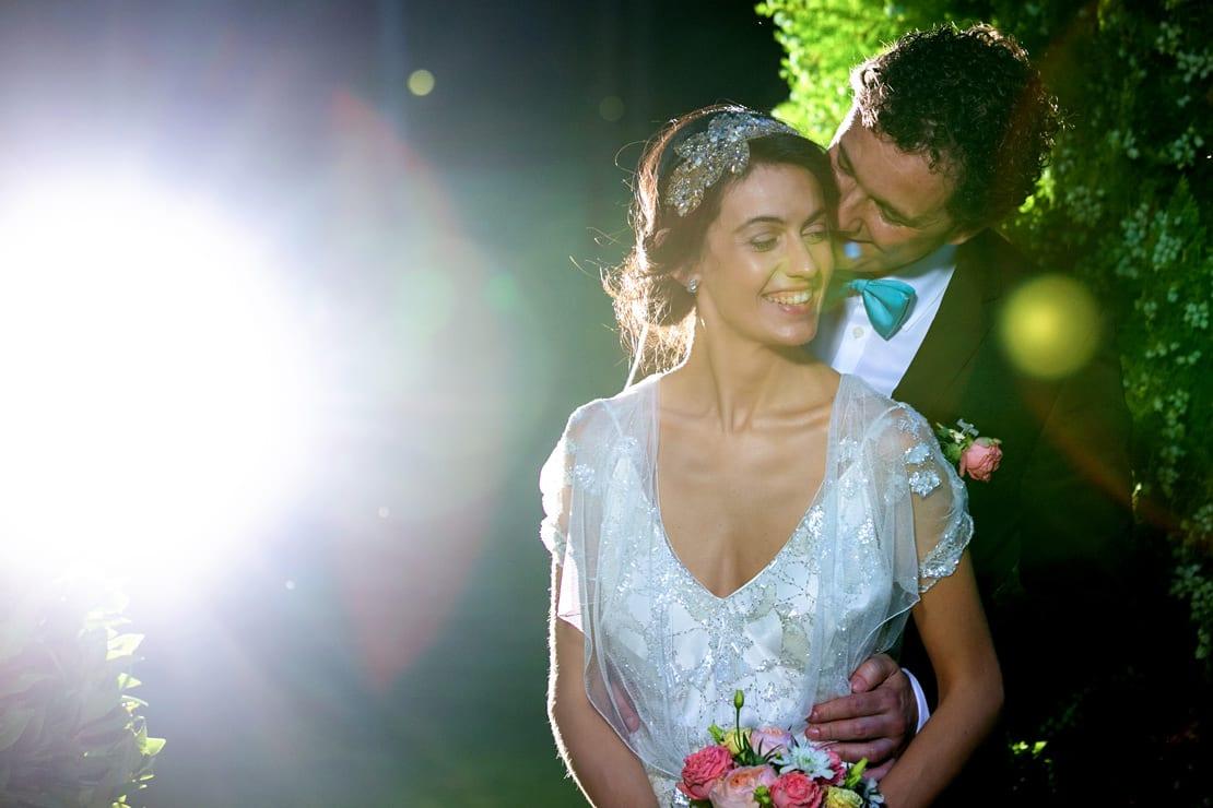 Fotografía de boda en Huesca