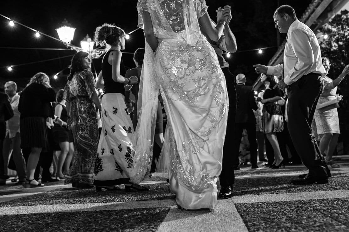 Vestido de novia Jenny Packman