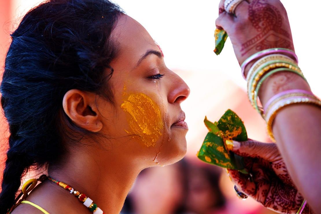 ceremonia boda hindú