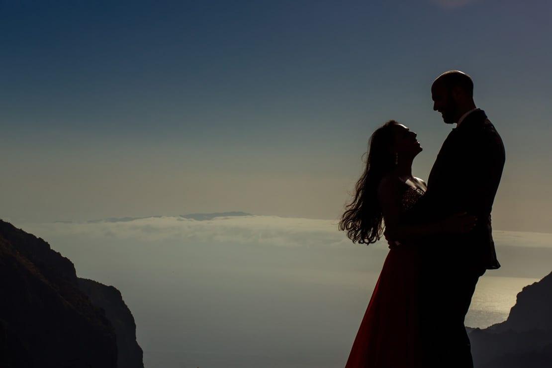 Fotos de boda en Tenerife