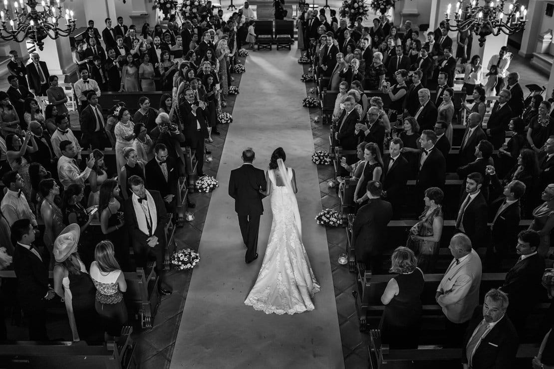 Fotografía de boda Sotogrande