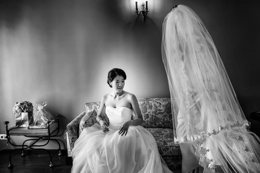 vestido novia vera wang