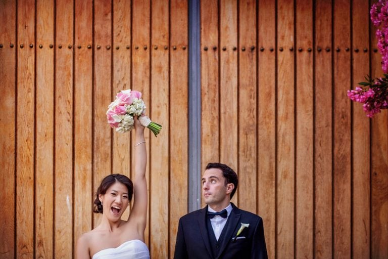 HANNAH & ADRIAN, DESTINATION KOREAN WEDDING