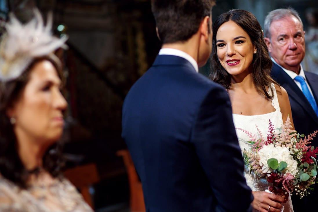 Ceremonia boda El Ciego