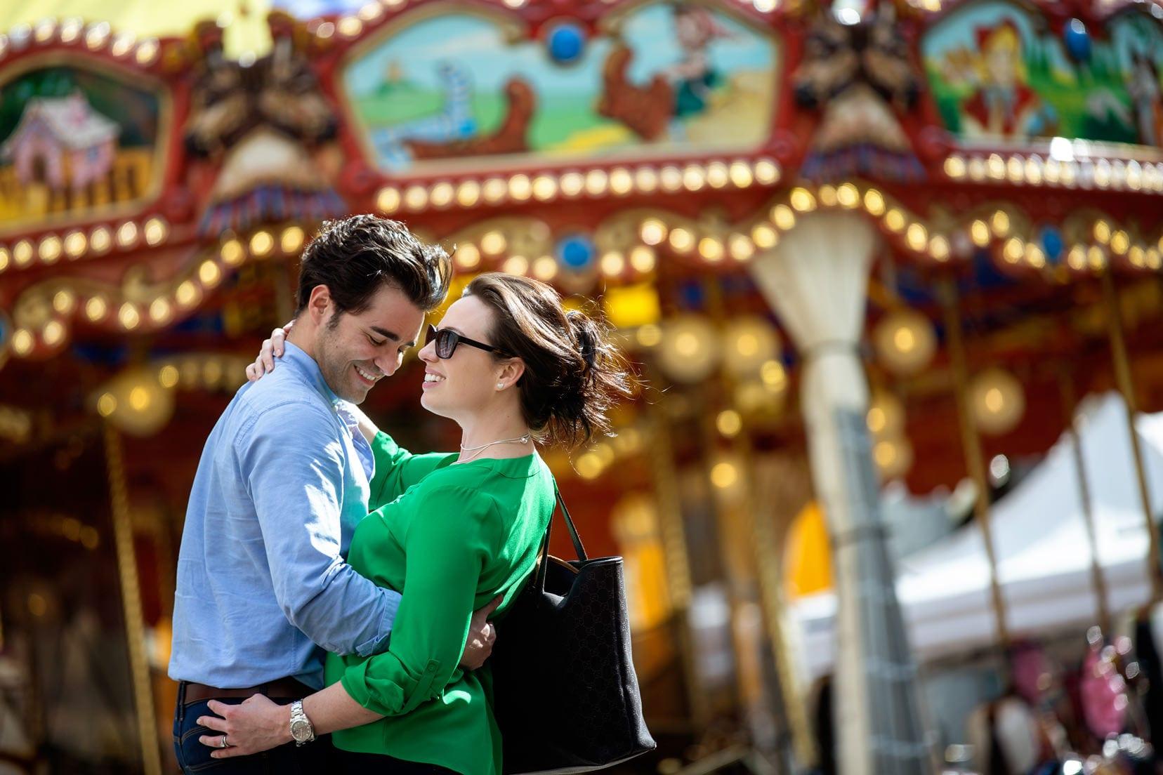 fotos pre-boda en madrid