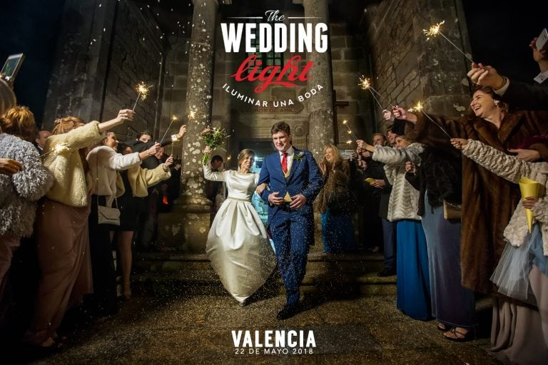 WEDDINGLIGHT EN VALENCIA