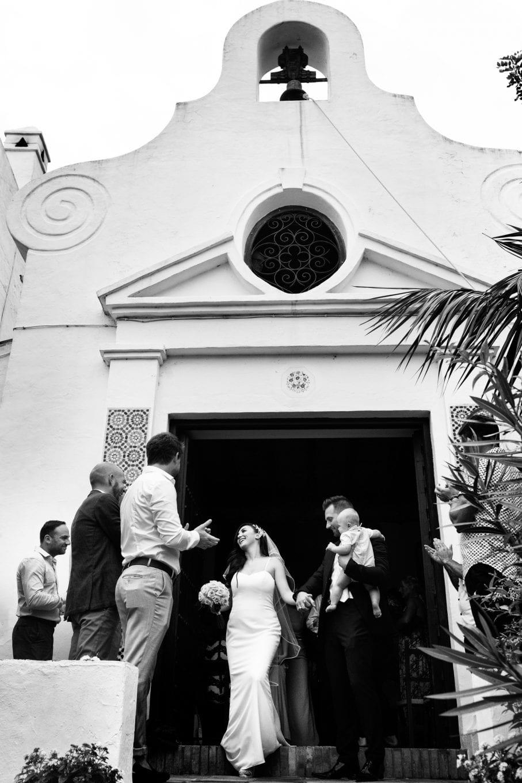 Fotografo de bodas en Marbella, La Virginia