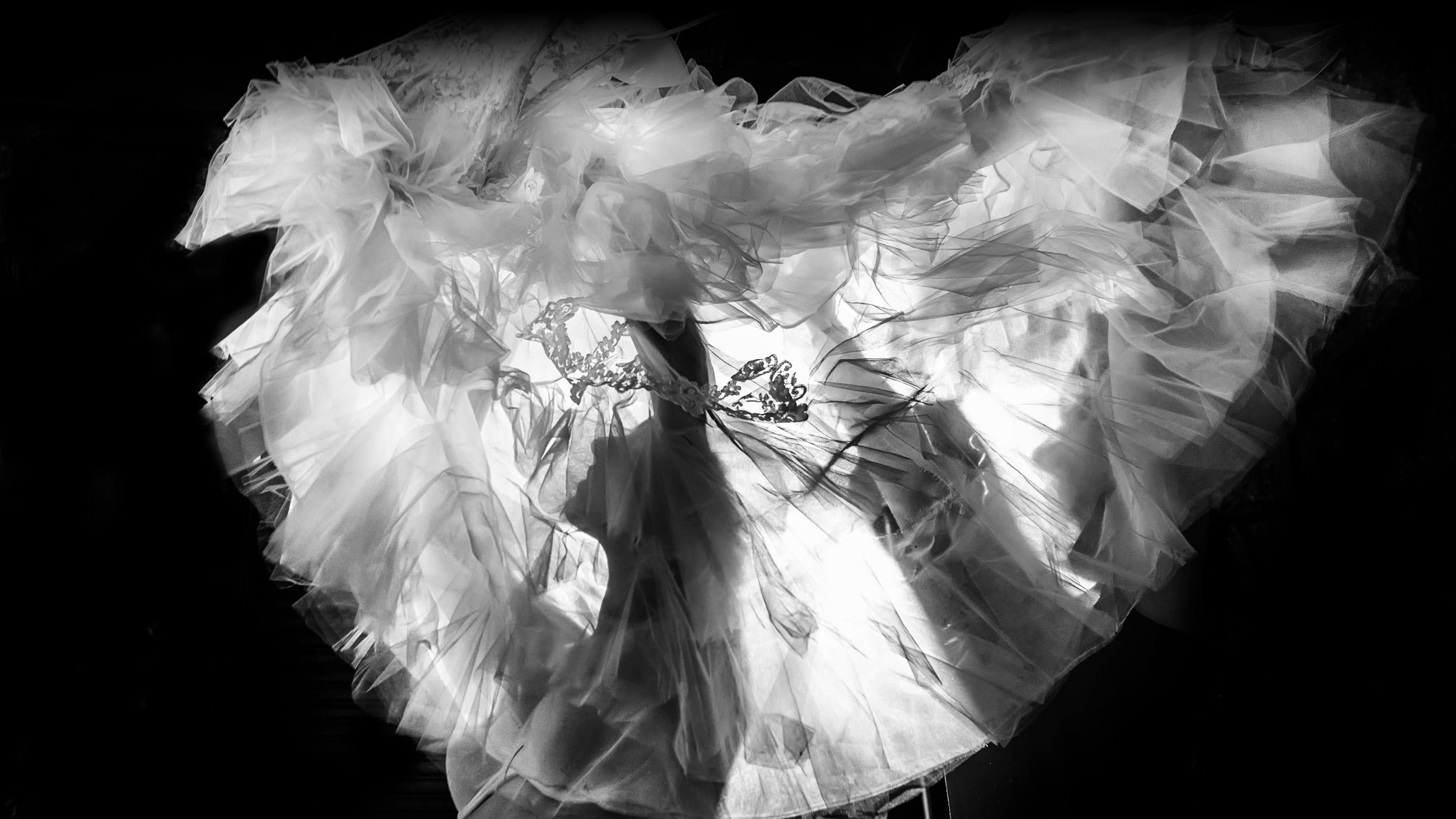 Fotógrafa de bodas Virginia Gimeno