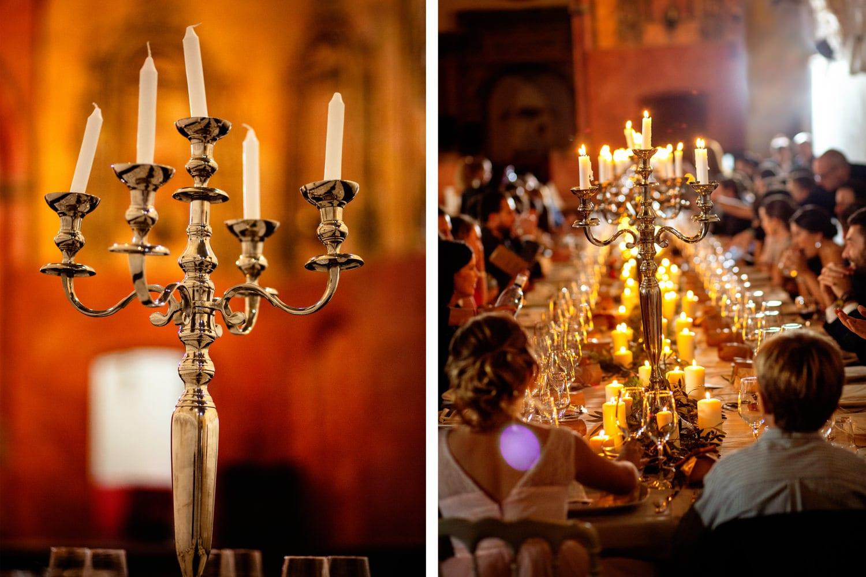 Decoración boda Sevilla