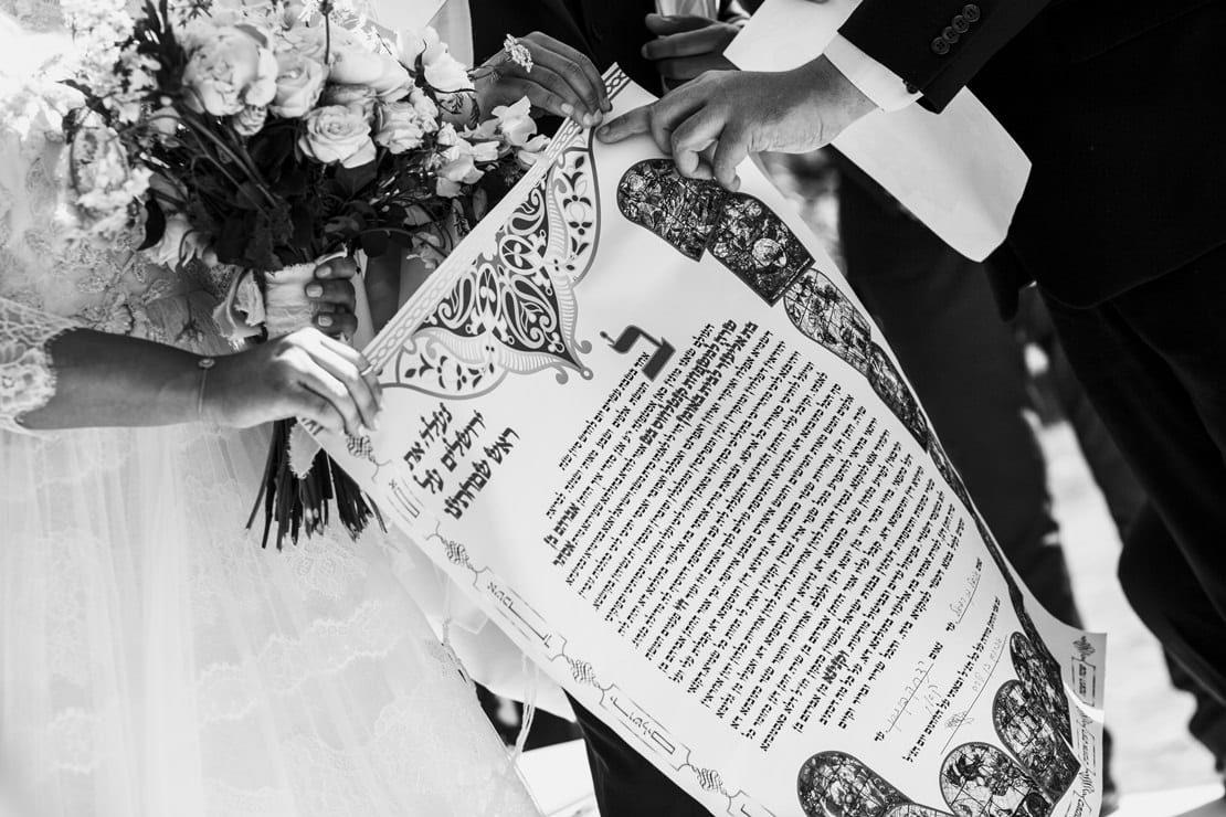 fotografo boda judía