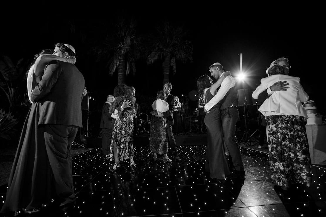 fotografo boda judía marbella