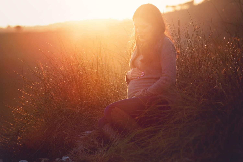 Fotografía de embarazo, Madrid